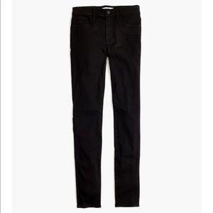 Madewell Black Roadtripper Jeans 25